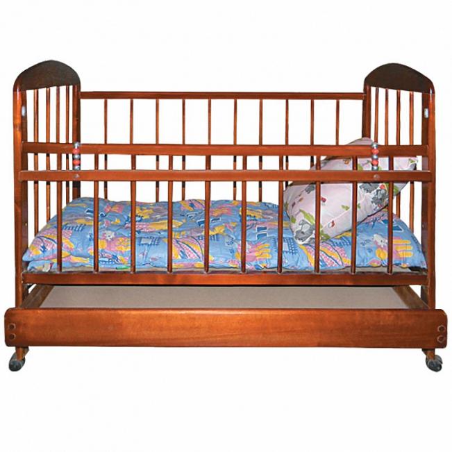 Кроватка Репин