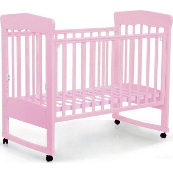 Кроватка Топотушки от Tehnostudio