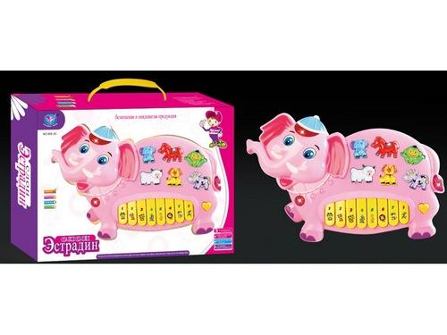 Развивающая игрушка Tinbo Toys