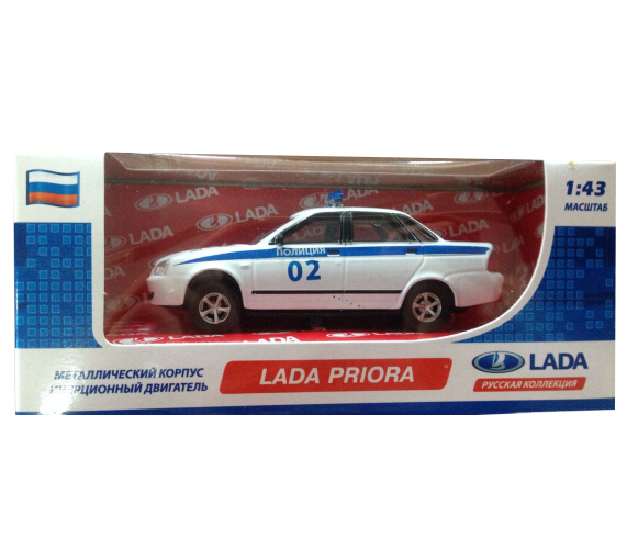 ������� Carline 1:43 Lada Priora Gt7804, �����������, ������, 1170127