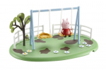 Toy Options(Far East) PEPPA PIG. Качели Пеппы 28776