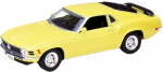 Autotime винтажная 1:34-39 Ford Mustang 1970 49767