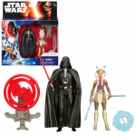 ������� Hasbro STAR WARS �������� ���� 9,5 �� � ������������ B3955H