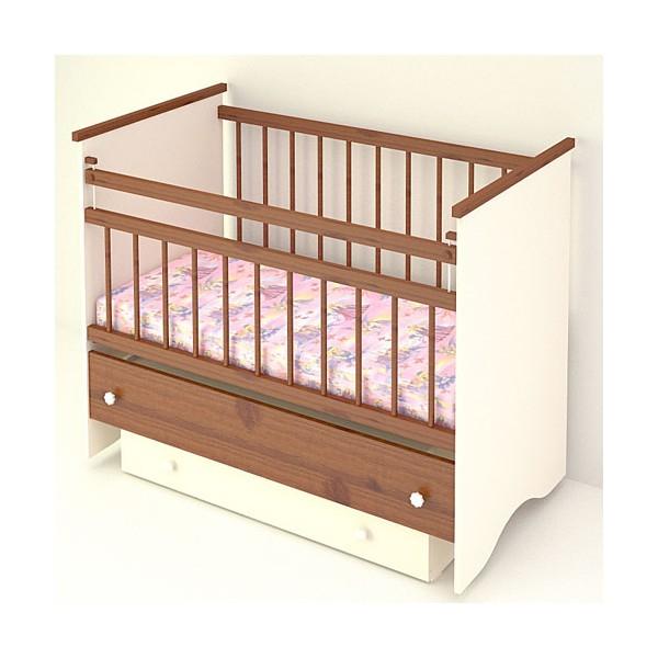 Кроватка Бэби Бум
