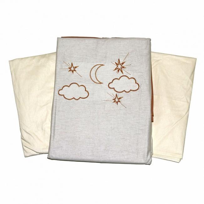 Комплект постельного белья Топотушки