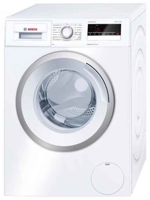 Фронтальная стиральная машина Bosch