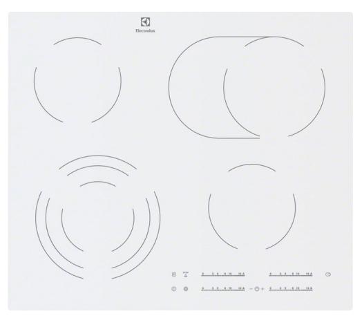 Независимая варочная панель Electrolux