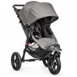 Коляска Baby Jogger City Elite Single Gray (серый) ВО13257