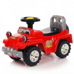 Каталка Baby Care Super Jeep Красный (Red) 553