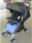 Коляска Baby Care Urban Lite Синий (Blue) BC003