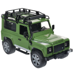 Транспорт Bruder Land Rover Defender 02-590