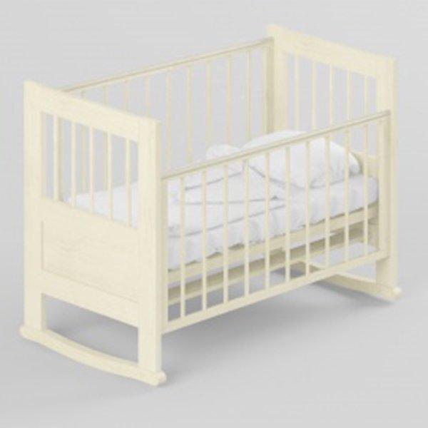 Кроватка Атон