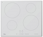 Независимая варочная панель Midea MC-IF7021B2 WH