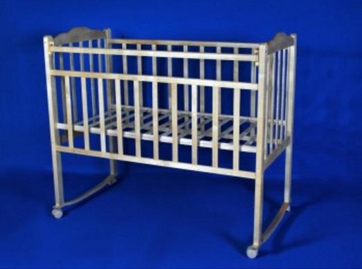 Кроватка Топотушки
