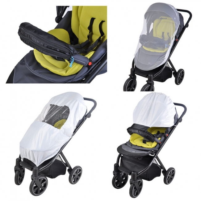 Комплект для коляски BamBola
