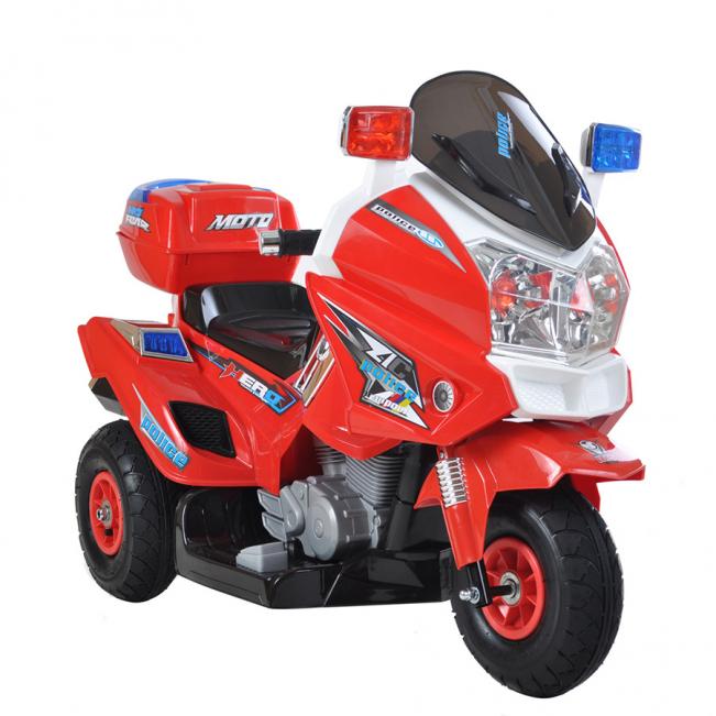 Электро-Мотоцикл Shine Ring