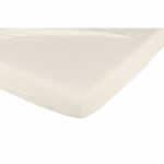 �������� ����������� ����� Candide ������, Ivory Bamboo Fitted sheet 130g/m² 60x120 (�������� �����) 693714