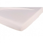 �������� ����������� ����� Candide ������, Light Pink Bamboo Fitted sheet 130g/m² 60x120 cm (�������) 690824