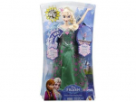 Mattel Disney Princess. Frozen Fever. ����� �� �/�
