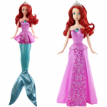 Mattel Disney Princess. ������, ������������ �� ��������� � ��������� CHR73