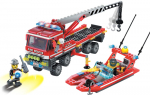 ����������� ENLIGHTEN (Brick) Fire Rescue, 420 ���, 907 �45473