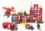 ����������� ENLIGHTEN (Brick) Fire Rescue, 911 �45477