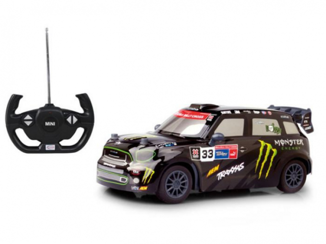 ������ Rastar �/� 1:14 Mini Countryman JCW RX 71100