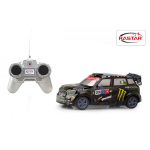 Транспорт Rastar р/у 1:24 Mini Countryman JCW RX 71600