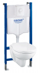 ������ Grohe Grohe Solido 39117000 ��������� ������, �������, ����������� � �������