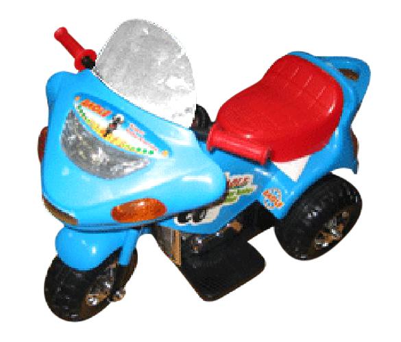 Электромотоцикл Calida