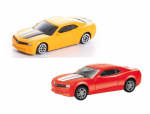 RMZ City М1:64 JUNIOR Chevrolet Camaro, 344004S. А60702  в ассортименте