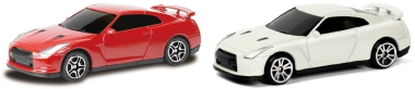 ������� ������������� RMZ City �1:64 JUNIOR Nissan GT-R( R35) , 344013S. �60705 � ������������