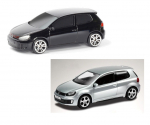 RMZ City М1:64 JUNIOR Volkswagen Golf GTI, 344021S. А60707 в ассортименте
