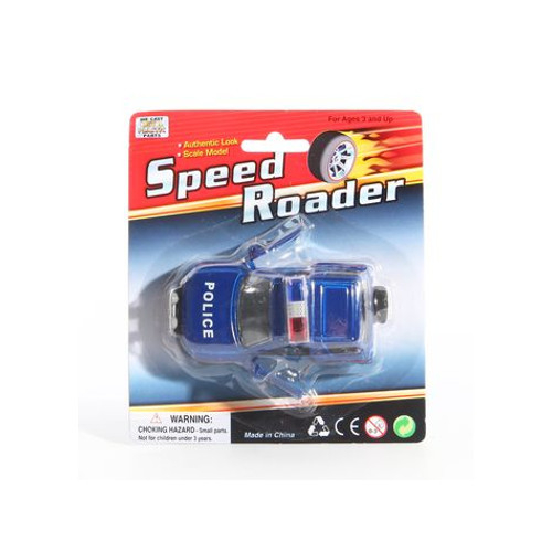 Машинка Speed Roader