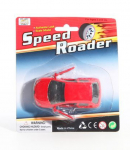Транспорт Speed Roader 8 cм Пежо-206 516A А11370