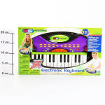 Музыкальный инструмент SS Music Синтезатор Electronic Keyboard 77028 Б49046