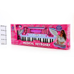 Музыкальный инструмент SS Music Синтезатор Musical Keyboard 44405 Б49042