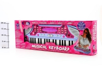 ����������� ���������� SS Music ���������� Musical Keyboard 44405 �49042