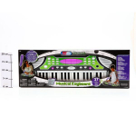 Музыкальный инструмент SS Music Синтезатор Musical Keyboard, 37клавиш 77048 Б49049