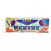 ����������� ���������� SS Music ���������� � ���������� My First Musical Keyboard 11041 �49039