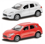 RMZ City �1:64 Porsche Cayenne Turbo, 344020 �49110 � ������������