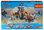 Конструктор Cogo Castle 3216 BOX Г62583