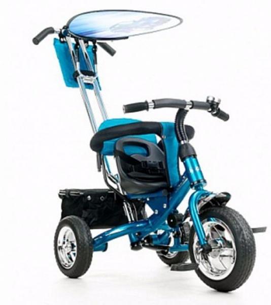 ��������� 3-� �������� Liko Baby LB-772 ������� (light blue)