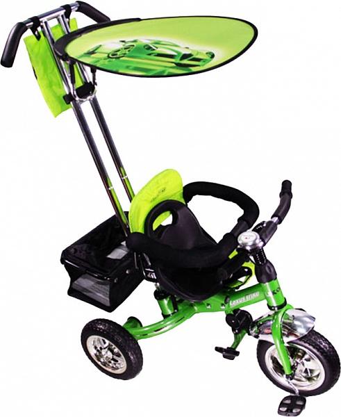 ��������� 3-� �������� Liko Baby LB-772 ������� (green)