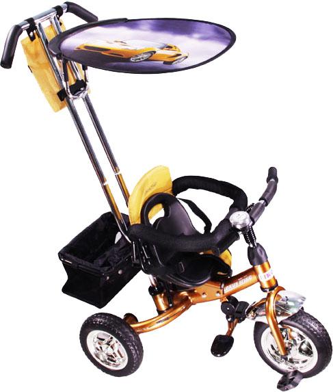 Велосипед 3-х колесный Liko Baby