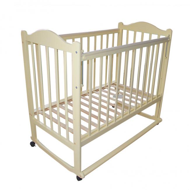 Кроватка Ивашка