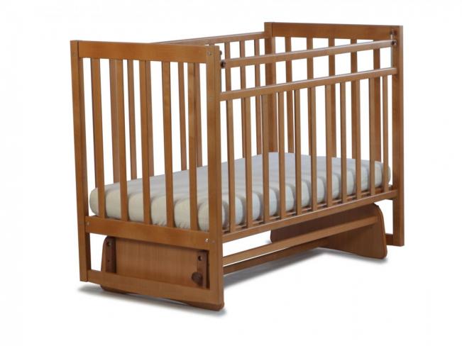 Кроватка Островок уюта