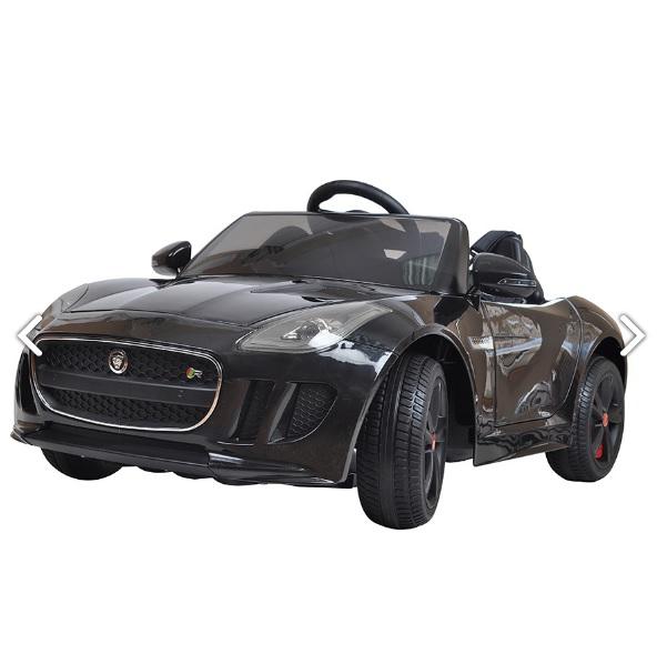 ������������� Shine Ring Jaguar F-TYPE, 12V/7Ah, EVA, ������ ������� Plastic Black SR218