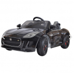 ������������� SHINE RING JAGUAR F-TYPE, 12V/7Ah, EVA, ������ �������� PAINTED Black SR218