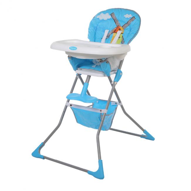 Стульчик для кормления Baby Care